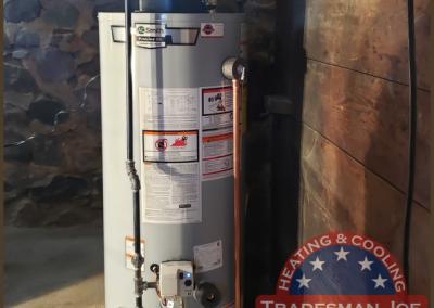 Water Heater Installation 04